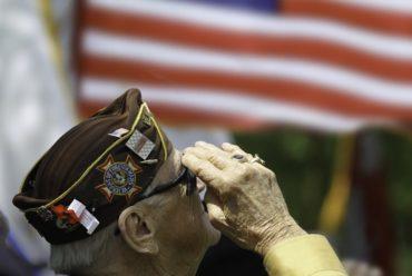 Success Story: 84-year-old Veteran