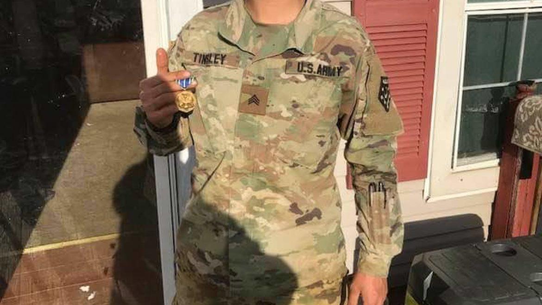 Warrior Success Story: Erin T.