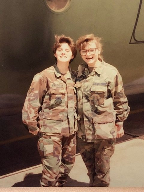 Warrior Wednesday: Josie Stewart