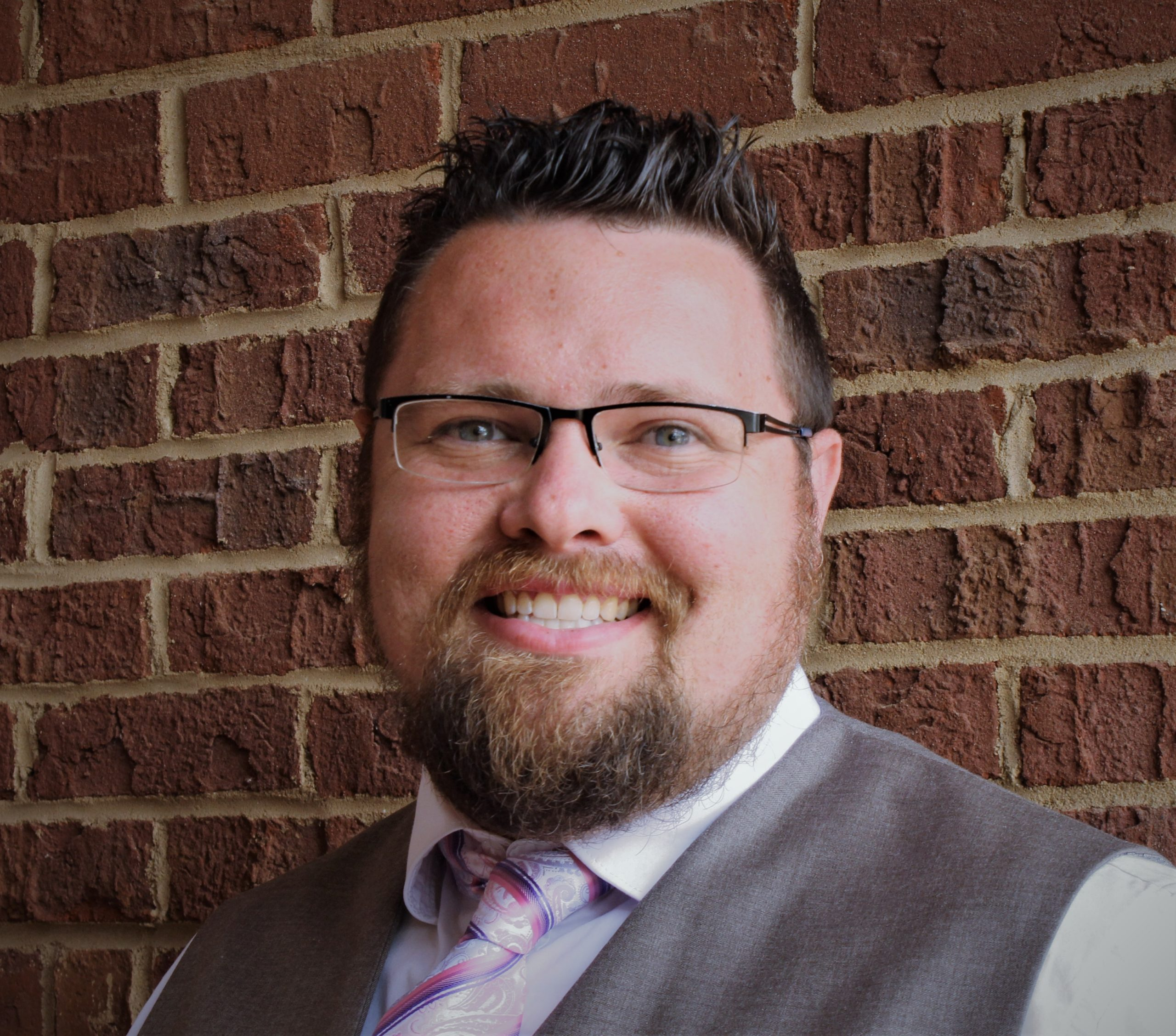 Fellowship Success Story: Elijah Gregg