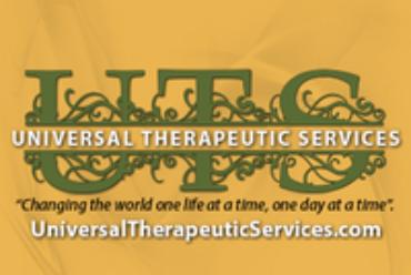 Partner Spotlight: Universal Therapeutic Services, LLC