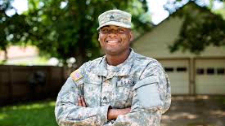 Warrior Success Story: Edwin E.
