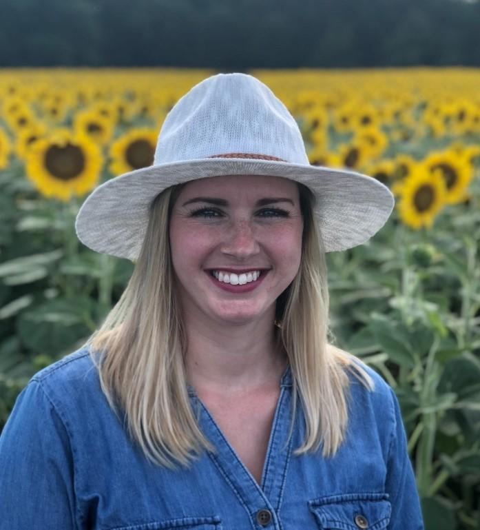 Volunteer Spotlight: Jenna Grotler