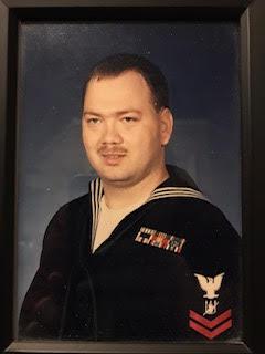 Warrior Wednesday: Randy Hudson